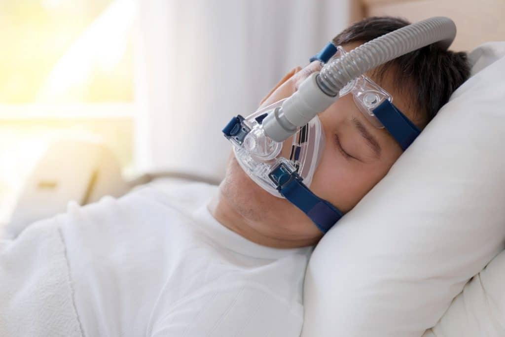 Snoring & Obstructive Sleep Apnoea - Wodonga Family Dental