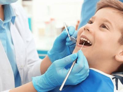 Dental Treatment For Children - Wodonga Family Dental Clinic